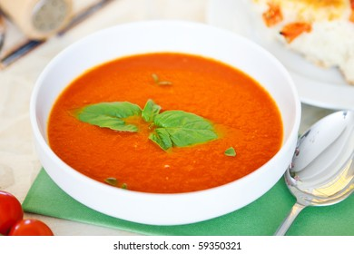 Soup of a day