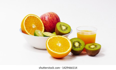 Sour fruits and vegetables that are beneficial to the body
