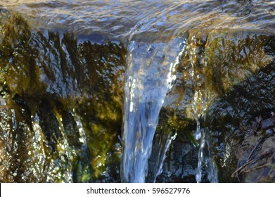 Source of a river