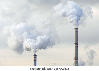 Sources of Greenhouse Gas Emissions