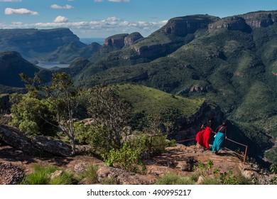 South Africa Blyde Canyon E
