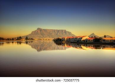South Africa  Capetown Beach