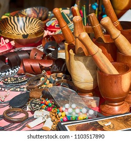 in south africa    handmade    decorative  accessories like fashion african jewelry