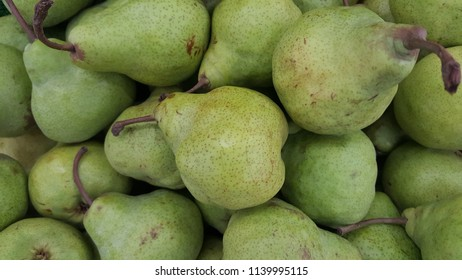 South Africa Packham Pears