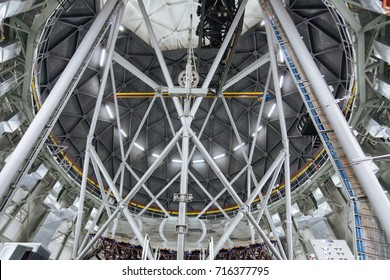 South Africa - SALT Observatory