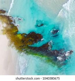 South Australia Coastline