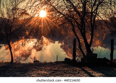 South Brazil Sunrise