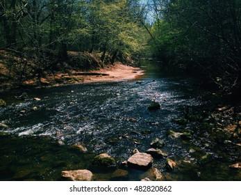 South Carolina Creek