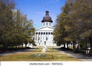 South Carolina - State Capitol Building