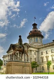 South Carolina Statehouse