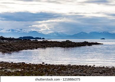 South East Alaska