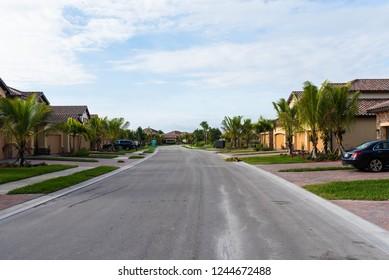 South Florida golf community in Bonita Springs