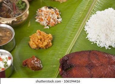 south indian non veg launch