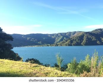 South Island-New Zealand
