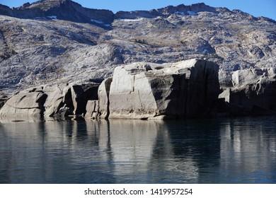 South Lake Tahoe - Aloha Lake - Desolation Wilderness - California