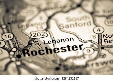 Lebanon Map Stock Photos Images Photography Shutterstock