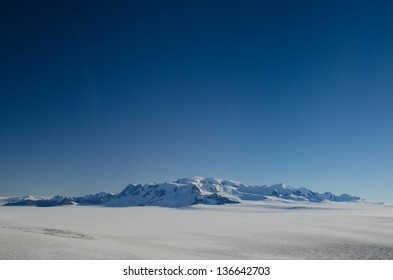 South Patagonian Icefield, Argentina/Chile