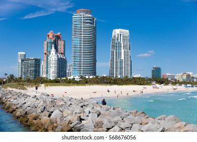 South Point Miami