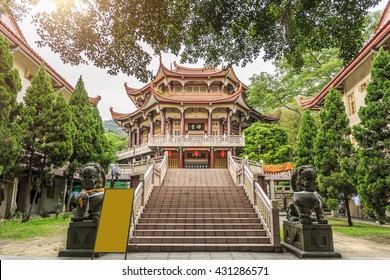 South Putuo Temple in Xiamen