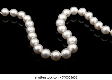 South Sea Pearls Strand / Necklace