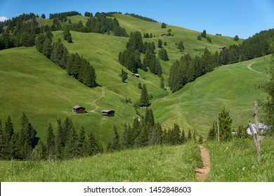 South Tyrol Europe travel landscape hiking mountains