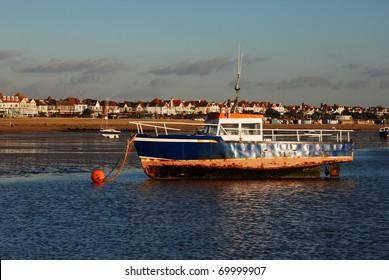 Southend on sea, Essex, England
