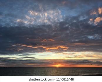 southern beach, adelaide australia