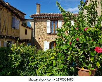 Southern France Village