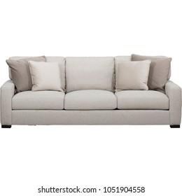 Southern Furniture Bradley Sofa Stock Photo Edit Now 1051904561