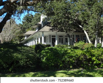 Southern Home in Wilmington, North Carolina