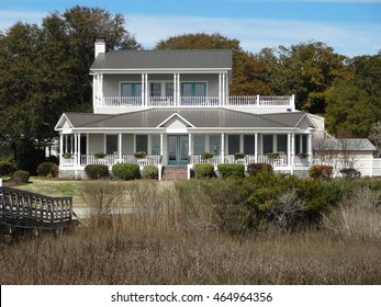 Southport, North Carolina Coastal Living