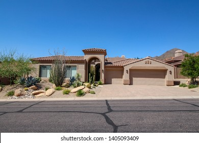Southwest Home in Phoenix Arizona