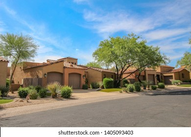 Southwest Homes in Chandler Arizona