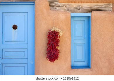 Southwestern House Details