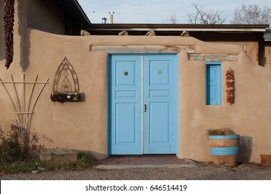 Adobe house images stock photos vectors shutterstock for Building an adobe house