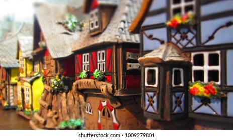 Souvenir Homes in Tallinn, Estonia