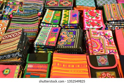 souvenirs for sell in Thailand
