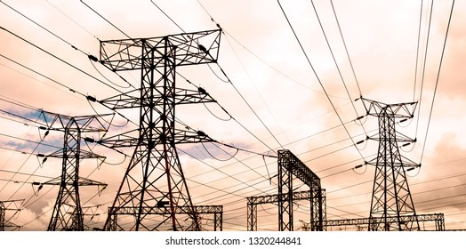 Soweto Power Lines