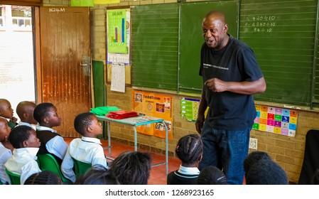 Classroom Africa Images, Stock Photos & Vectors   Shutterstock