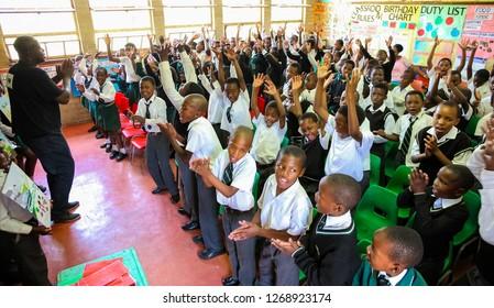 South Africa Teachers Images, Stock Photos & Vectors   Shutterstock