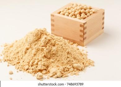 Soy Bean Flour