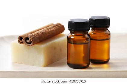 Spa Aroma oil image