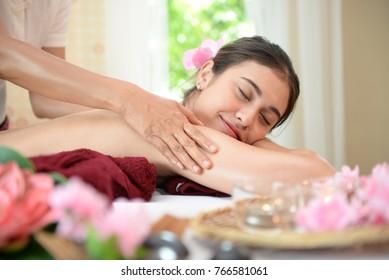 Pitiya phinjongsakundit 39 s portfolio on shutterstock - Salon massage thai naturiste ...