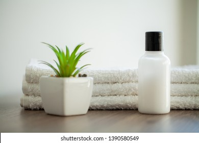 Spa Relax And Healthy Care. Healthy Concept. Natural domestic products for skincare