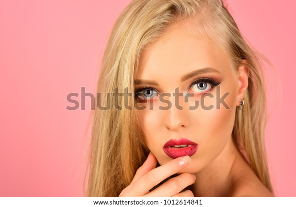Spa Salon Beauty Parlor Skincare Beauty Stock Photo Edit