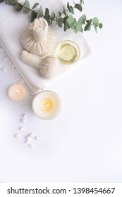 Spa Wellness Relax concept. Spa background