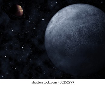 Space - Other Worlds
