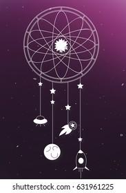 Spacecatcher, Dreamcatcher