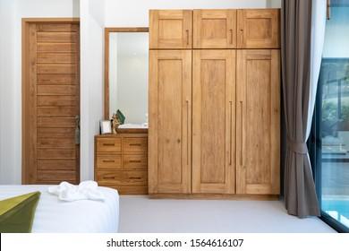 Wooden Wardrobe Images Stock Photos Vectors Shutterstock