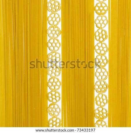 fiori pasta